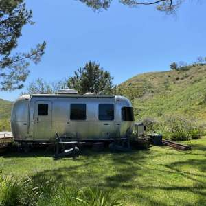 Campus Airstream