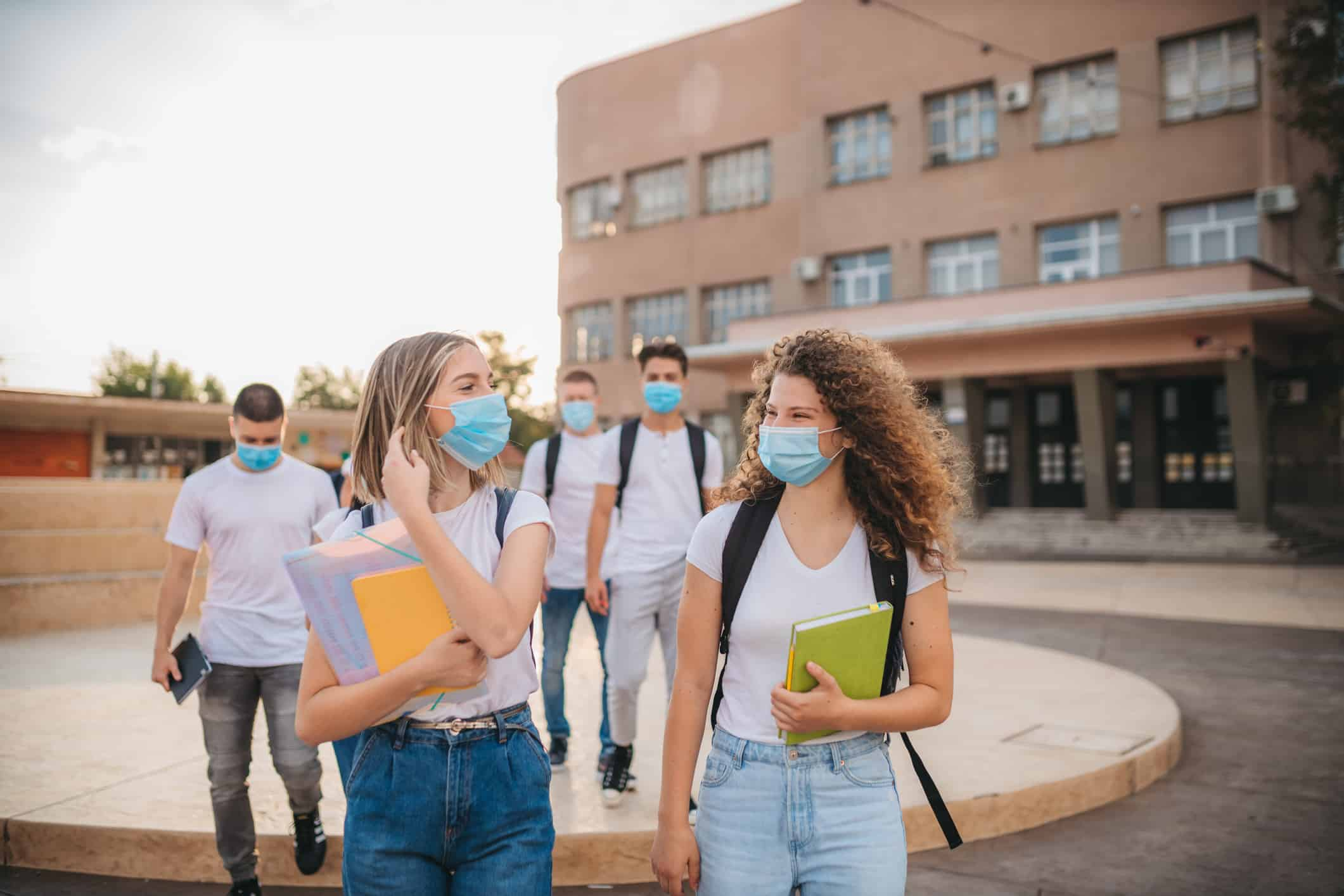 2020 Back-to-School Emotional Wellness Checklist for Teens
