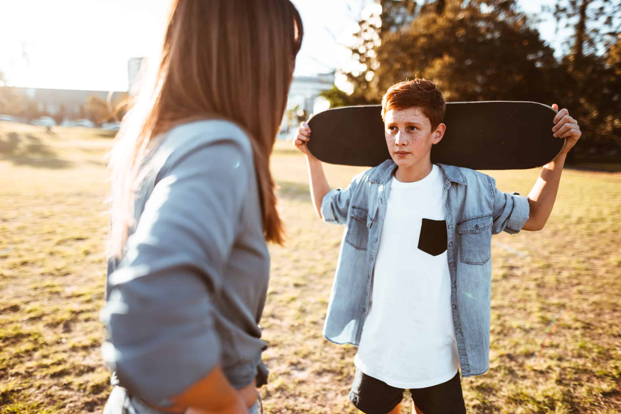 Helicopter Parenting: From Good Intentions to Poor Results